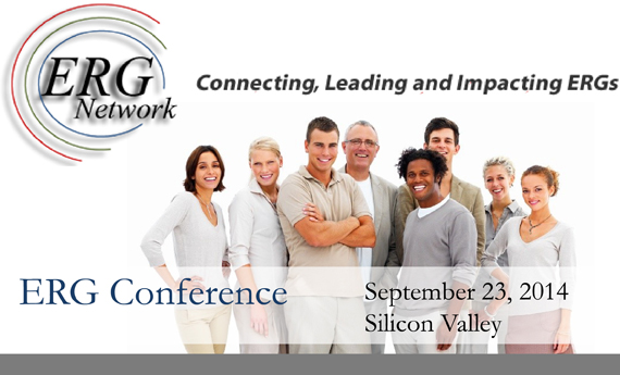 2014 ERG Conference