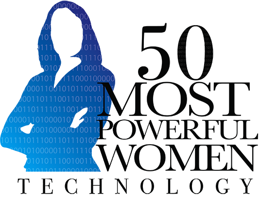 Top 50 Most Powerful Women in Technology
