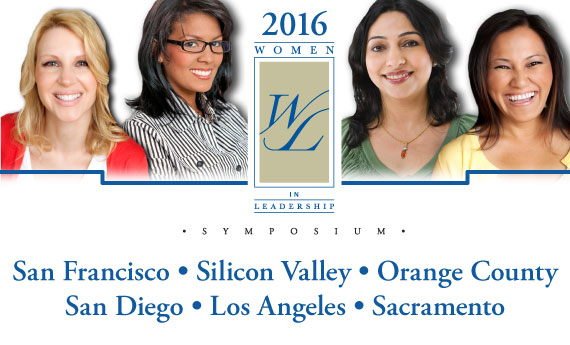 2016 California Women in Leadership Symposium