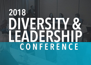 2018 Diversity and Leadership Conference