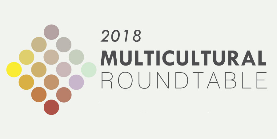 2018 Multicultural Roundtable